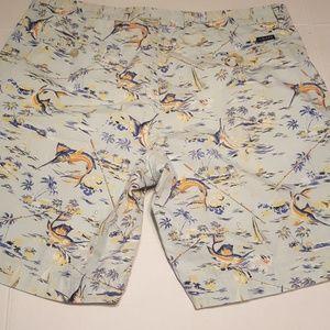 Men's chaps shorts size 38 waist